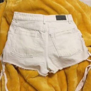 Carmar Shorts - Carmar denim shorts